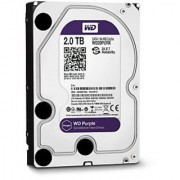 HARD DISK 2TB AVGP SURVELLEINCE WD Lowest Price In India