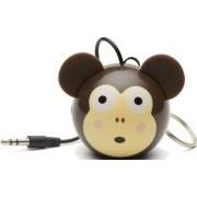 Boxa Portabila KitSound Trendz Mini Buddy Monkey