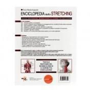 Elika Libro Enciclopedia dello Stretching