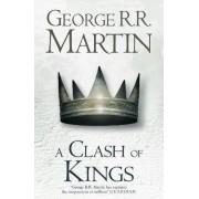 A Clash of Kings (Hardback reissue) by George R. R. Martin