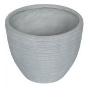 G21 Stone Ring virágcserép 37.5x30cm
