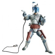 Star Wars - The Saga Collection Episode II Attack of the Clones - Basic Figure - Jango Fett