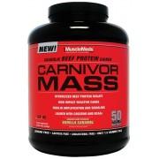 MuscleMeds Carnivor Mass 2590g