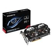 Gigabyte GV-R938WF2OC-2GD AMD Radeon R9 380 2Go carte graphique