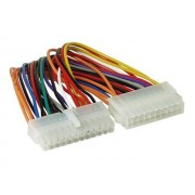 Valueline CABLE-249 ATX 20 - 24pin táp adapter kábel 16cm