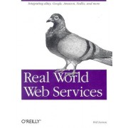 Real World Web Services by Will Iverson
