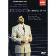 Franz Welser-Most - Mozart - La Clemenza Di Tito (0094637745397) (1 DVD)