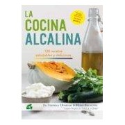 Domenig Stephan La Cocina Alcalina: 100 Recetas Saludables Y Deliciosas