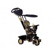 Tricikl Dream Team zlatni
