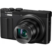 "Aparat Foto Digital Panasonic DMC-TZ70EP-K, 12.1 MP, 1/2.3"" CMOS, Filmare Full HD, Zoom Optic 30x (Negru)"