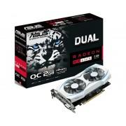 AMD Radeon RX 460 2GB 128bit DUAL-RX460-O2G