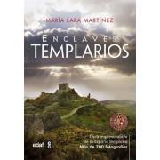 Enclaves templarios by Maria Lara Martinez