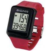 SIGMA SPORT ID.Go Armband apparaat rood 2018 Multifunctionele horloges