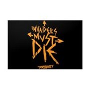 Skin The Prodigy - Invaders Must Die