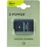 Nikon EN-EL21 Batería, 2-Power repuesto