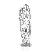 Globen Lighting Bordslampa Diamond Statue Krom