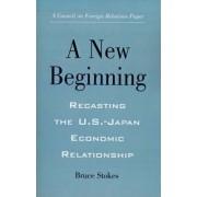 New Beginning: Recasting U.S. by Stokes