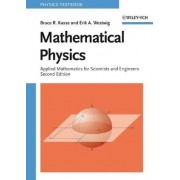 Mathematical Physics by Bruce R. Kusse