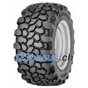 Continental MPT 81 ( 335/80 R20 147K TL Double marquage 12.5 , Doppelkennung 12.5, Doppelkennung 12.5 R20 )