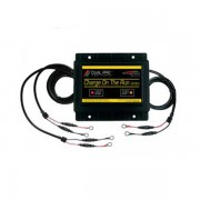 Dual Pro Charge On the Run Marine Charger 12/24V 15Ah Two Banks