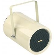 100v Line Weatherproof Outdoor Speaker With Bracket