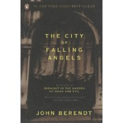 The City of Falling Angels by John Berendt