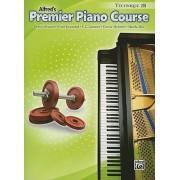 alfred's Premier Piano Course, Technique 2B by Dennis Alexander