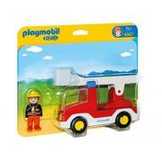 Playmobil 1.2.3 6967 toy playset - sets de juguetes (Acción / Aventura, Niño/niña, Multicolor, De plástico)