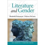 Literature and Gender by Elizabeth Primamore