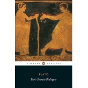 Early Socratic Dialogues by Plato