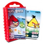 Angry Birds - Karty
