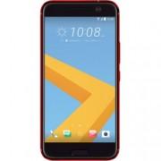 """HTC 10 - 5.2"""" Quad HD, Snapdragon 820, 4GB RAM, 32GB, 4G - Camellia Red"""