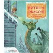 Hotul de dragoni - M.P. Robertson