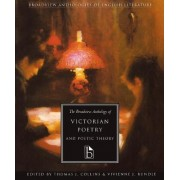 The Broadview Anthology of Victorian Poetry and Poetic Theory by Vivienne Rundle