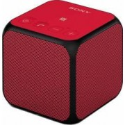 Boxa portabila Bluetooth Sony SRS-X11 10W Red