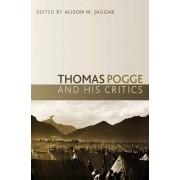 Thomas Pogge and His Critics by Alison Jaggar