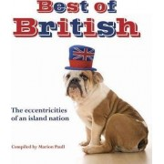 Best of British by Cico Books