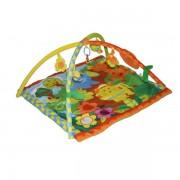 Bertoni - Saltea joaca Jungle Discorey Lorelli Toys