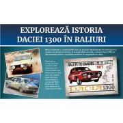 Construieste Dacia Nr. Special