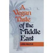 A Vegan Taste of the Middle East by Linda Majzlik