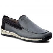 Обувки JOSEF SEIBEL - Matthias 01 51201 768 530 Ocean