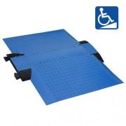 Rampa disabili