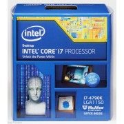 "CPU INTEL skt. 1150 Core i7 Ci7-4790K, 4.0GHz, 8MB BOX ""BX80646I74790K"""