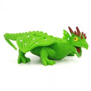 Learning Resources Dinosaur Dragons Toys Set 8' (Green Dragon)
