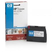 Hewlett Packard Enterprise - C4436A Tape Cartridge cinta en blanco