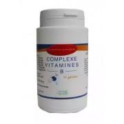 Complexe vitamines B 120 gélules