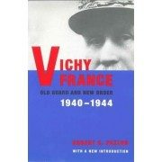 Vichy France by Robert Paxton