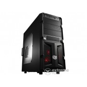 Carcasă PC Cooler Master Midi Elite Knight 350 RC-K350-KWN2-EN, negru