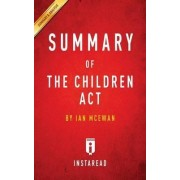 Summary of the Children ACT by Instaread Summaries
