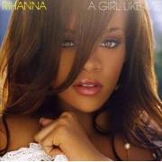 Rihanna - A Girl Like Me (0602498785775) (1 CD)